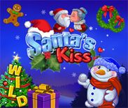 SantasKiss