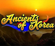 Ancients of Korea