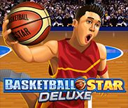 Basketball Star Deluxe