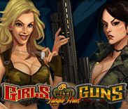 Girls With Guns-L-Jungle Heat