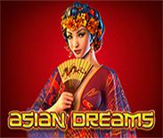Asian Fantasy PT
