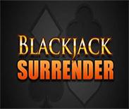 Blackjack Surrender Multihand