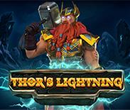 Thor`s Lightning