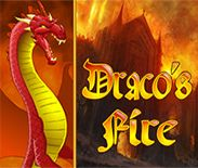 Draco's Fire
