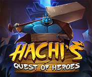 Hachis Quest Of Heroes